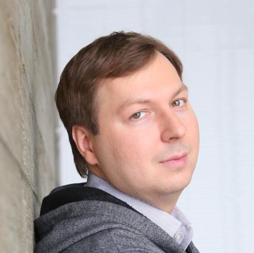 Гришин Дмитрий