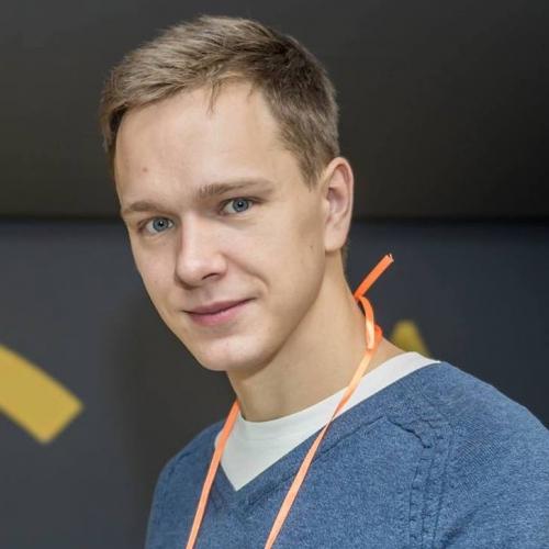 Горбунов Сергей