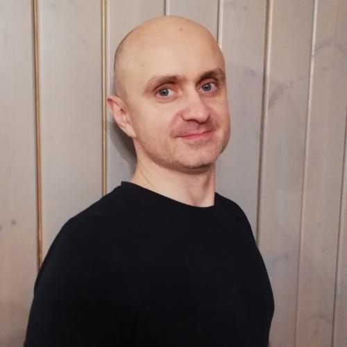 Ильичёв Павел
