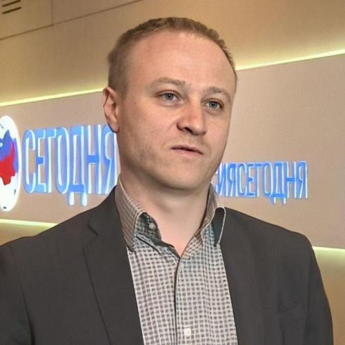 Горностаев Дмитрий