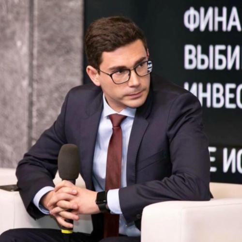 Токарев Кирилл